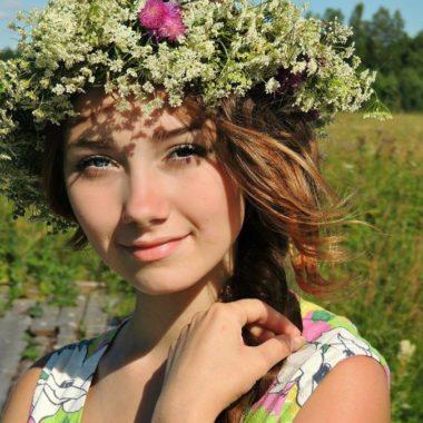 las mujeres rusas
