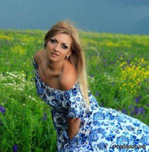 conocer mujeres rusas