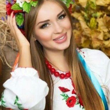 novias ucranianas