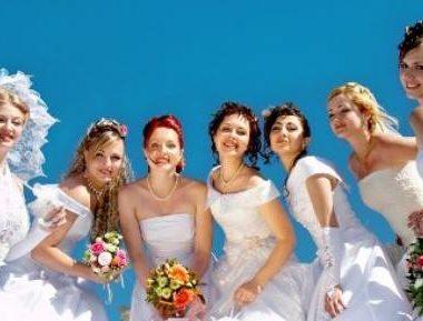 novias rusas