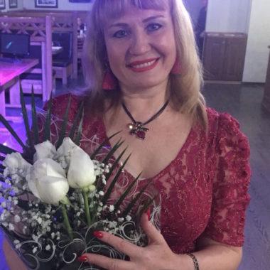 mujeres ucranianas de 40 anos